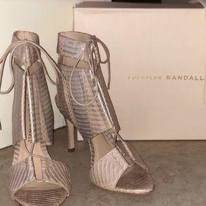 Loeffler Randall NEVER BEEN WORN Scarlett heel
